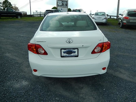 2009 Toyota COROLLA BASE | Harrisonburg, VA | Armstrong's Auto Sales in Harrisonburg, VA