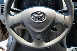 2009 Toyota Corolla LE Hialeah, Florida 12