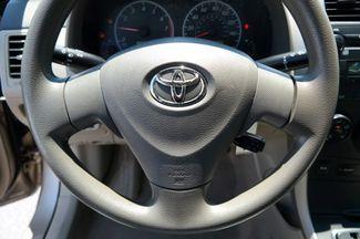 2009 Toyota Corolla LE Hialeah, Florida 13