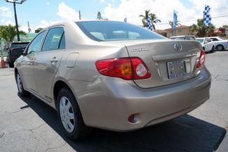 2009 Toyota Corolla LE Hialeah, Florida 20