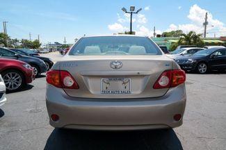 2009 Toyota Corolla LE Hialeah, Florida 21