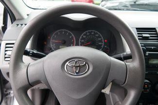 2009 Toyota Corolla LE Hialeah, Florida 11