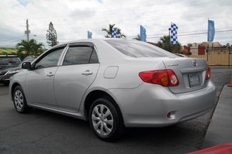 2009 Toyota Corolla LE Hialeah, Florida 18