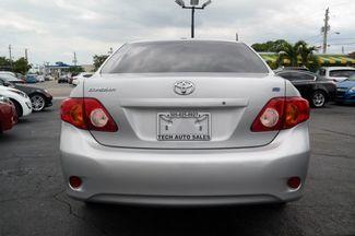 2009 Toyota Corolla LE Hialeah, Florida 19