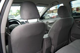 2009 Toyota Corolla LE Hialeah, Florida 24