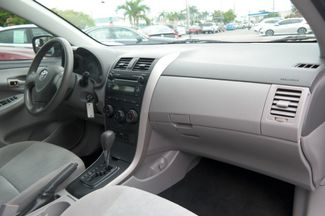 2009 Toyota Corolla LE Hialeah, Florida 35