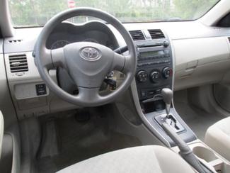 2009 Toyota Corolla Base  city TX  StraightLine Auto Pros  in Willis, TX