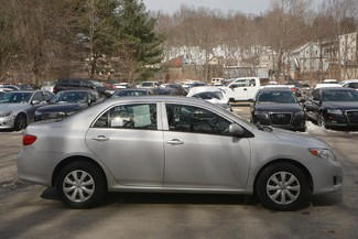2009 Toyota Corolla LE Naugatuck, Connecticut 5