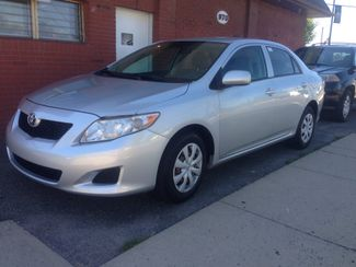 2009 Toyota Corolla LE    EXCELLENT CONDITION New Brunswick, New Jersey 2