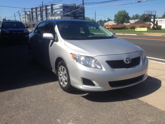 2009 Toyota Corolla LE    EXCELLENT CONDITION New Brunswick, New Jersey 8