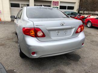 2009 Toyota Corolla New Rochelle, New York 4