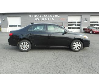 2009 Toyota Corolla LE New Windsor, New York 0