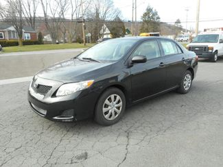 2009 Toyota Corolla LE New Windsor, New York 3