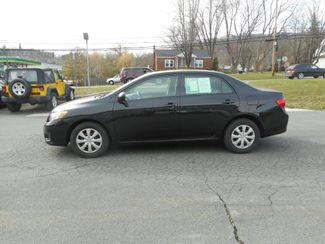2009 Toyota Corolla LE New Windsor, New York 4