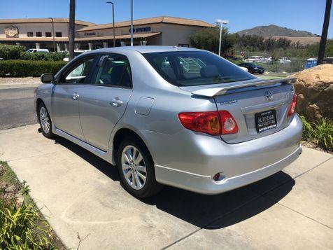 2009 Toyota Corolla S | San Luis Obispo, CA | Auto Park Superstore in San Luis Obispo, CA