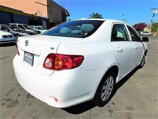 2009 Toyota COROLLA BASE in Santa Ana, California