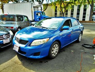 2009 Toyota Corolla LE | Santa Ana, California | Santa Ana Auto Center in Santa Ana California