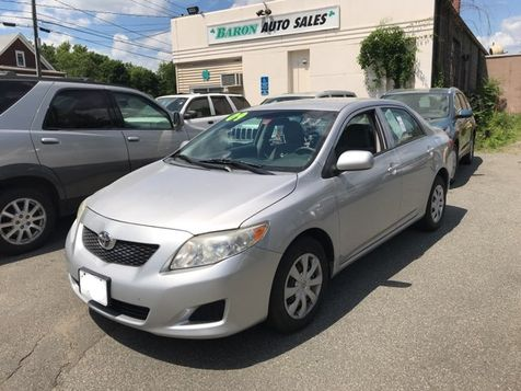 2009 Toyota Corolla LE in West Springfield, MA