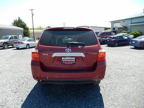 2009 Toyota Highlander Base   Harrisonburg, VA   Armstrong's Auto Sales in Harrisonburg, VA
