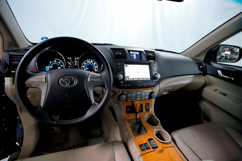 2009 Toyota Highlander Hybrid Limited - Navigation - 4WD  city California  MDK International  in Los Angeles, California