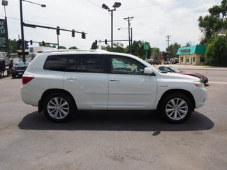 2009 Toyota Highlander Hybrid Limited Englewood, CO 5