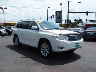2009 Toyota Highlander Hybrid Limited Englewood, CO 6