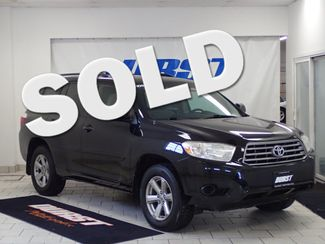 2009 Toyota Highlander Base Lincoln, Nebraska