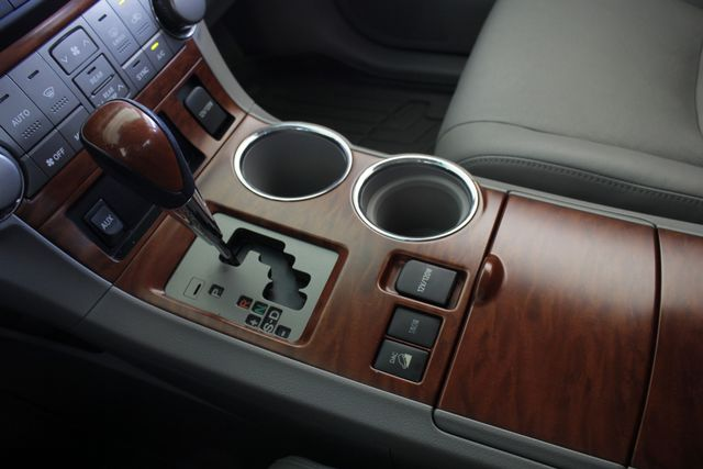 2009 Toyota Highlander Limited 4WD - NAVIGATION - REAR DVD - SUNROOF! Mooresville , NC 37