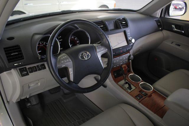 2009 Toyota Highlander Limited 4WD - NAVIGATION - REAR DVD - SUNROOF! Mooresville , NC 30