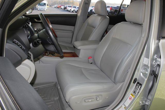 2009 Toyota Highlander Limited 4WD - NAVIGATION - REAR DVD - SUNROOF! Mooresville , NC 9