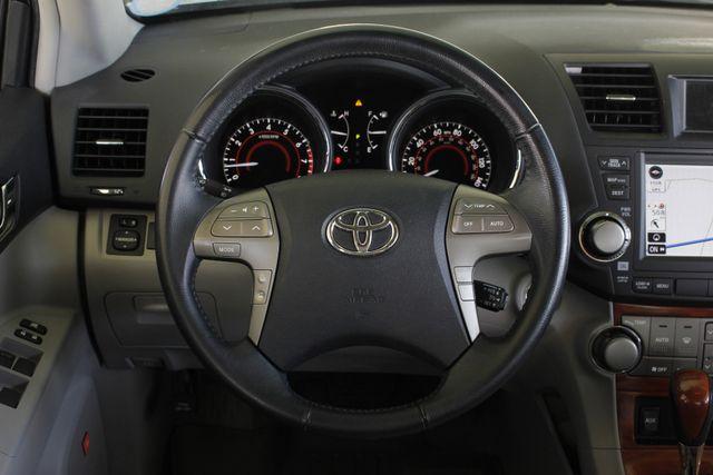 2009 Toyota Highlander Limited 4WD - NAVIGATION - REAR DVD - SUNROOF! Mooresville , NC 7