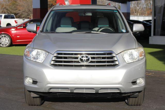 2009 Toyota Highlander Limited 4WD - NAVIGATION - REAR DVD - SUNROOF! Mooresville , NC 18