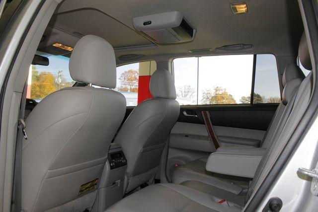 2009 Toyota Highlander Limited 4WD - NAVIGATION - REAR DVD - SUNROOF! Mooresville , NC 39