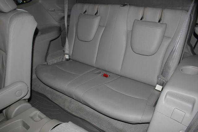 2009 Toyota Highlander Limited 4WD - NAVIGATION - REAR DVD - SUNROOF! Mooresville , NC 13