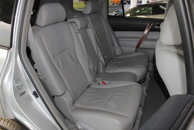 2009 Toyota Highlander Limited 4WD - NAVIGATION - REAR DVD - SUNROOF! Mooresville , NC 40