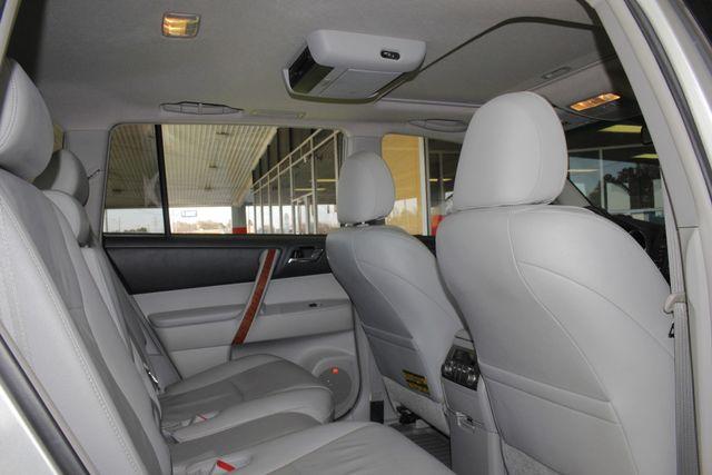 2009 Toyota Highlander Limited 4WD - NAVIGATION - REAR DVD - SUNROOF! Mooresville , NC 38