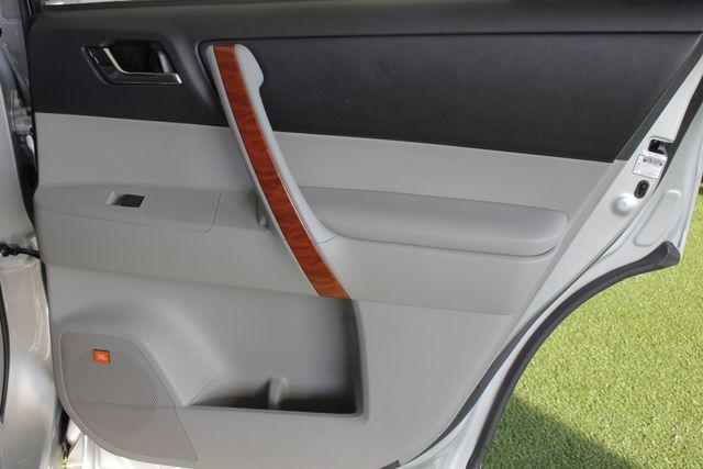 2009 Toyota Highlander Limited 4WD - NAVIGATION - REAR DVD - SUNROOF! Mooresville , NC 46