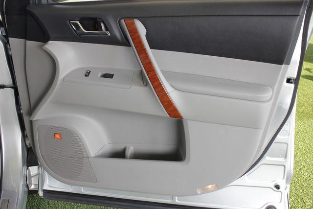 2009 Toyota Highlander Limited 4WD - NAVIGATION - REAR DVD - SUNROOF! Mooresville , NC 45