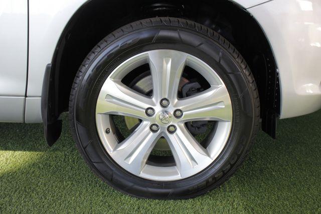 2009 Toyota Highlander Limited 4WD - NAVIGATION - REAR DVD - SUNROOF! Mooresville , NC 22