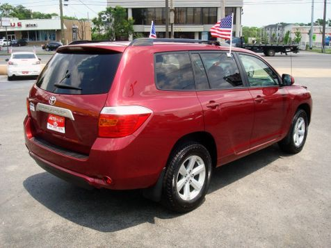 2009 Toyota Highlander Base | Nashville, Tennessee | Auto Mart Used Cars Inc. in Nashville, Tennessee