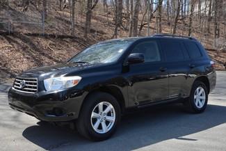 2009 Toyota Highlander Naugatuck, Connecticut