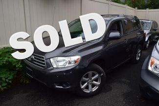 2009 Toyota Highlander Base Richmond Hill, New York
