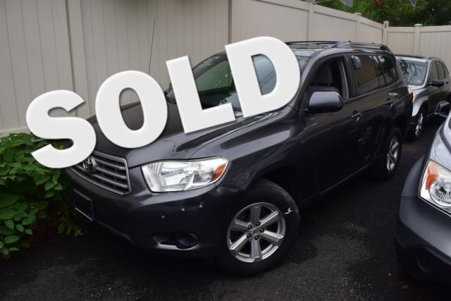 2009 Toyota Highlander Base Richmond Hill, New York 0