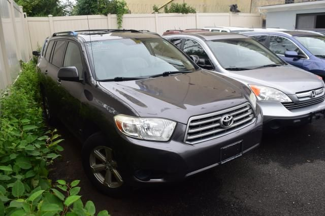 2009 Toyota Highlander Base Richmond Hill, New York 1