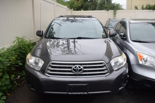 2009 Toyota Highlander Base Richmond Hill, New York 2