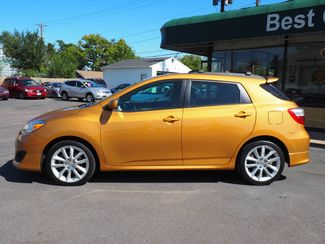 2009 Toyota Matrix XRS Englewood, CO 1