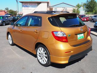 2009 Toyota Matrix XRS Englewood, CO 2