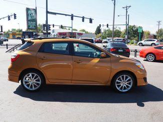 2009 Toyota Matrix XRS Englewood, CO 5
