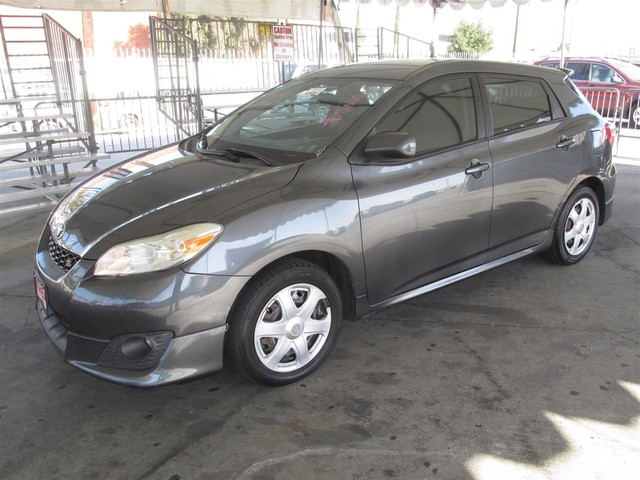 2009 Toyota Matrix S Please call or e-mail to check availability All of our vehicles are availa