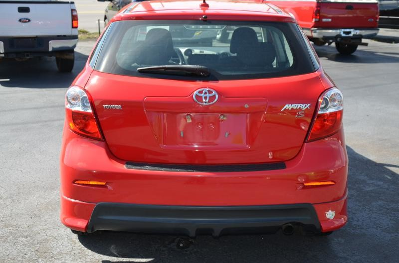 2009 Toyota Matrix S  in Maryville, TN